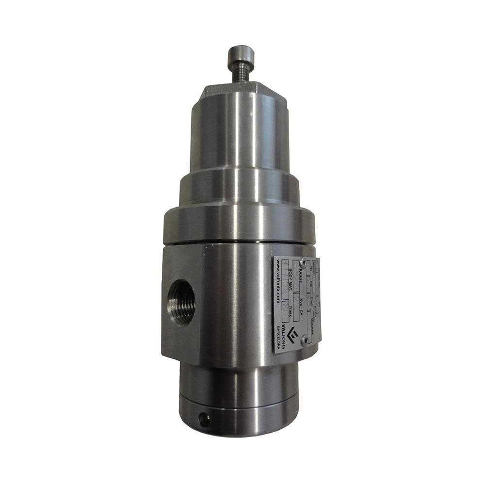 Válvula reductora de presión PRV20