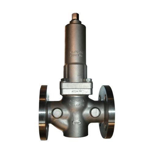 Válvula reductora de presión VD