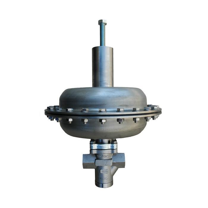Válvula de exceso de presion PRV55