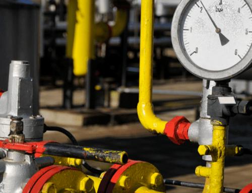 Les vàlvules d'excés de pressió de Valfonta: una de les nostres majors especialitats