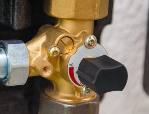 Selection of control valves: everything you should take into account so you don't make any mistakes