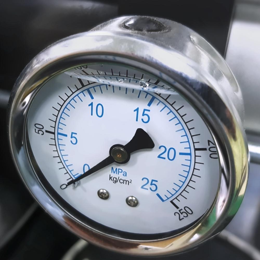 Dispositivos de alivio de presión