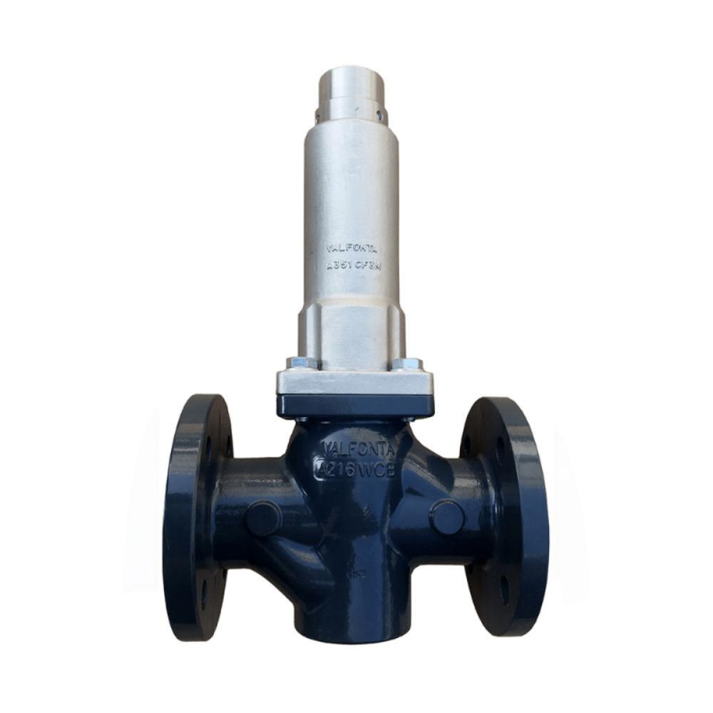 valvula de alivio de presion hidraulica dest - Valfonta