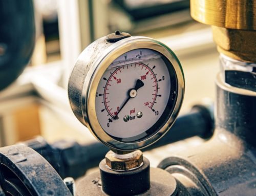Features of excess pressure valves, models S1 and S2