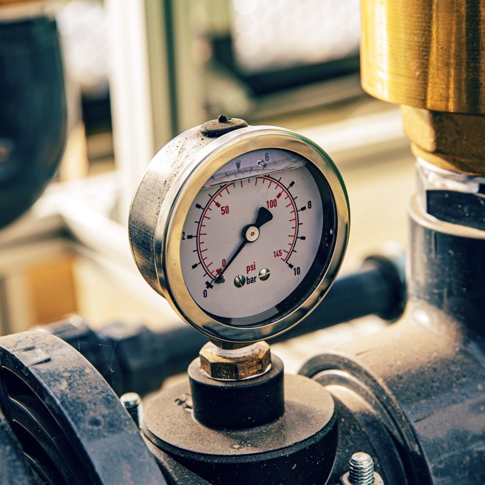 válvulas de exceso de presión autorreguladoras