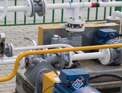 Tipus de vàlvules reductores de pressió industrials