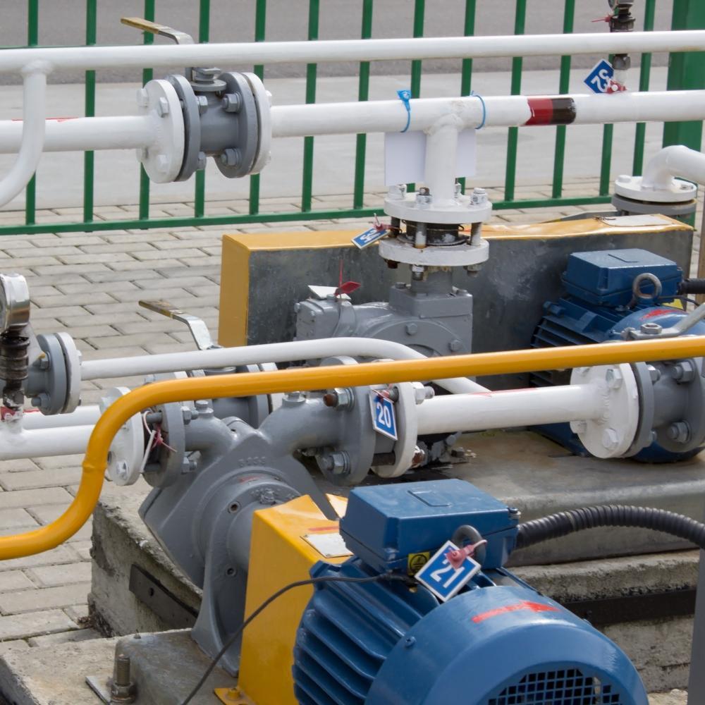 tipos de válvulas reductoras de presión industriales