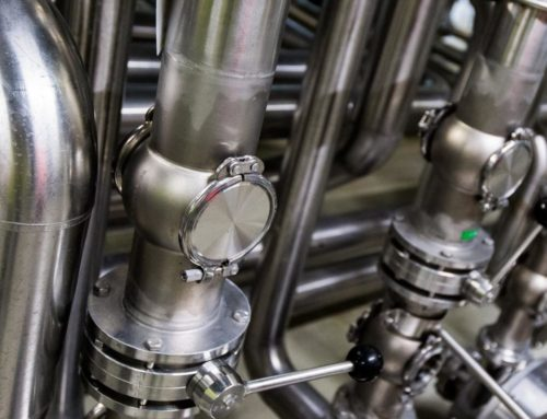 How to identify the main types of pressure reducing valves